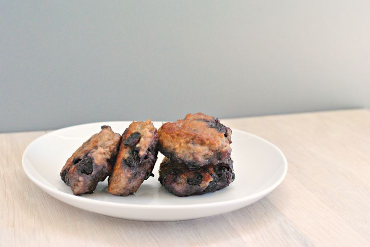 Blueberry Maple Sausages & Looking For Participants For New Autoimmune Program! - AIP Lifestyle