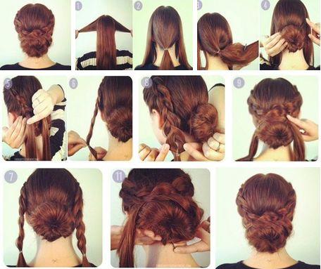 https://www.facebook.com/leovandesign     #hair #style #design #wedding #style #haircolors