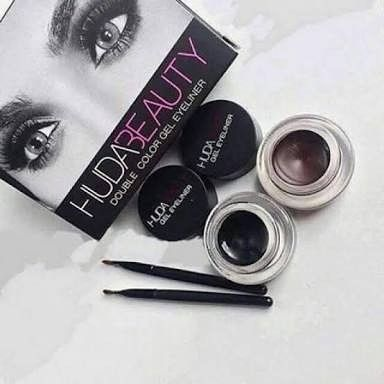 """HUDA BEAUTY EYEBROW GEL"" 60 L.E  #makeup#instamakeup#cosmetic#cosmetics#TagsForLikes#TFLers#fashion #eyeshadow#lipstick#gloss#mascar#palettes#eyeliner#lip#lips#tar#concealer#foundation#powder#eyes#eyebrows#lashes#lash#glue#glitter#crease#primers#base#beauty#beautiful#lipstick http://ameritrustshield.com/ipost/1547299110640575058/?code=BV5HFfbAmJS"