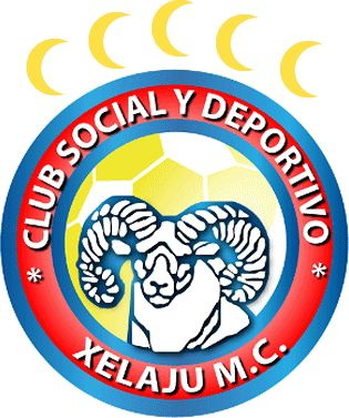 Club Social y Deportivo Xelajú Mario Camposeco (Guatemala)
