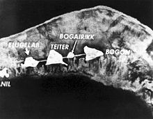 TIL the island of Elugela, part of the Enewetak atoll in the Marshall Islands, was destroyed by the U.S. test of a hydrogen bomb.