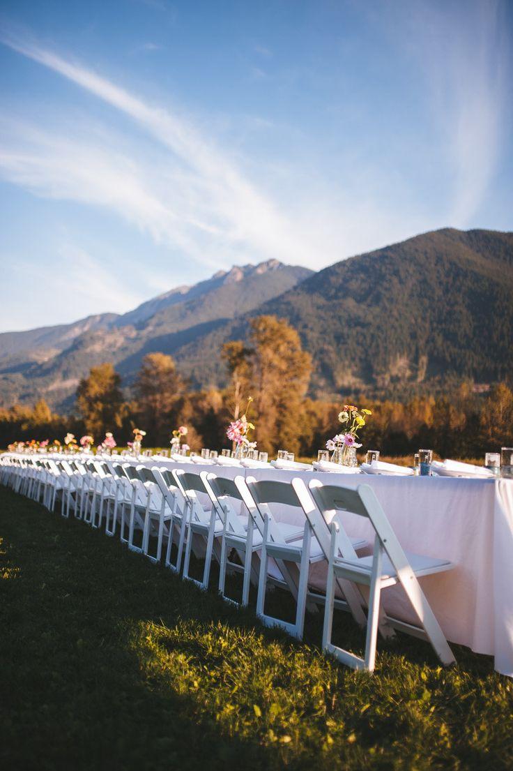 North Arm Farm Weddings