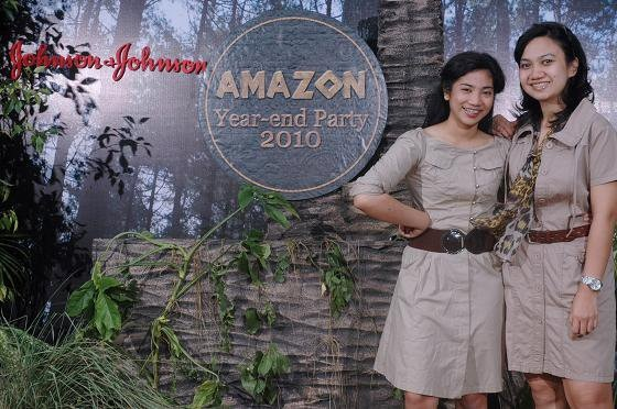 Event Organizer Evio Productions Jakarta's photos in Johnson & Johnson Indonesia
