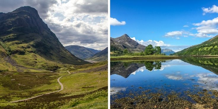 Loch Ness Tours from Edinburgh - Edinburgh Highland Tours