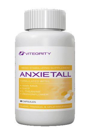 Anxietall