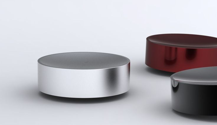 Capsule Urn, The iPod Of Funeral Home Products