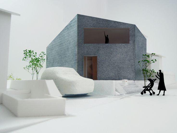House O 03, Kanagawa