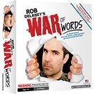 Rob Delaney's War of Words Board Game