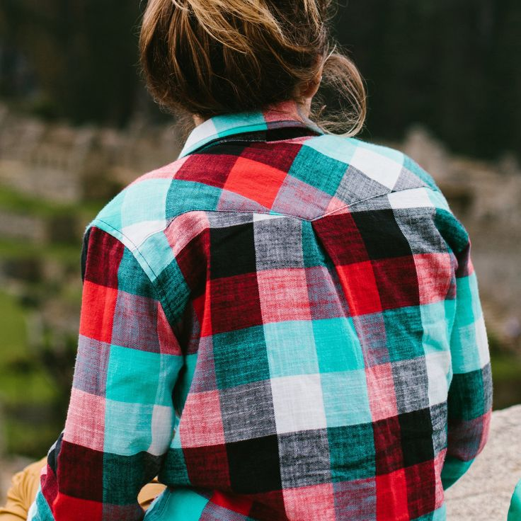 Topo Designs Plaid Flannel Work Shirt https://topodesigns.com/collections/spring-2017/products/womens-work-shirt-plaid-flannel