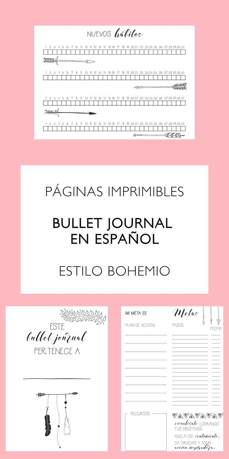 Bullet Journal School, Journal Español, Journal Ideas, Lettering, How To Plan, Digital, Journaling, Ideas Para, Instagram