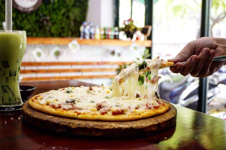 Pizza Home tại 283 Kim Mã, Quận Ba Đình, Hà Nội - 4017299