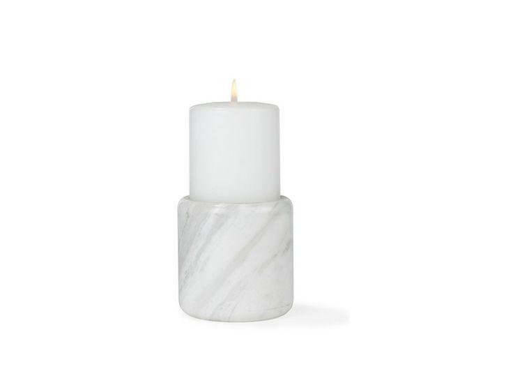 Nuance Baldur Multistage Ø 9 x 9 cm 1 stk. sort/hvid/grå