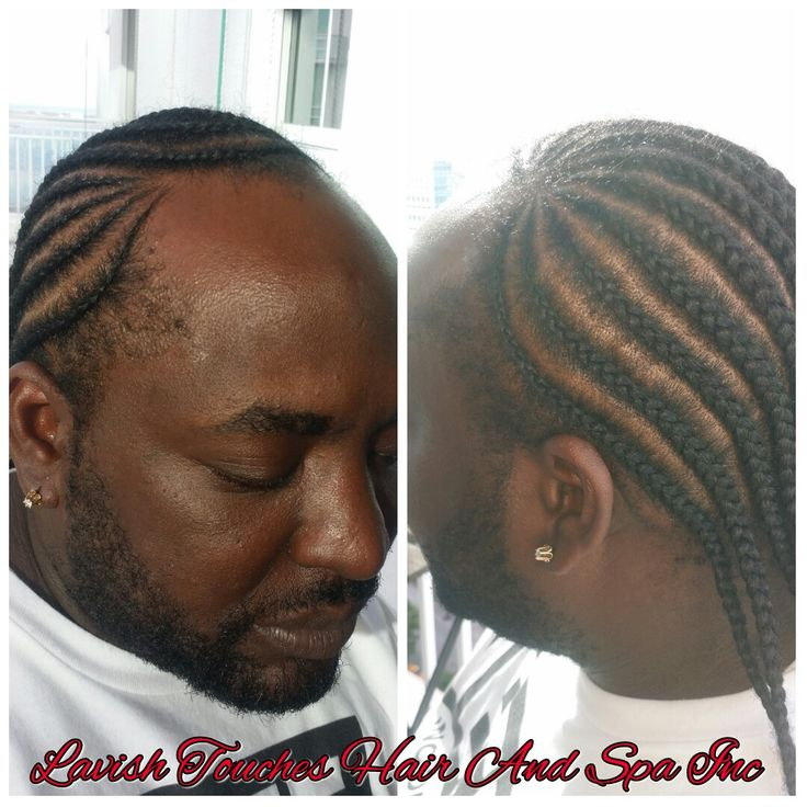 Start burst braids for men, star burst braids for boys, simple braid styles