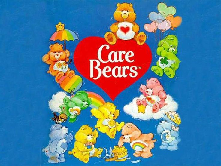 care bears pictures top - photo #19