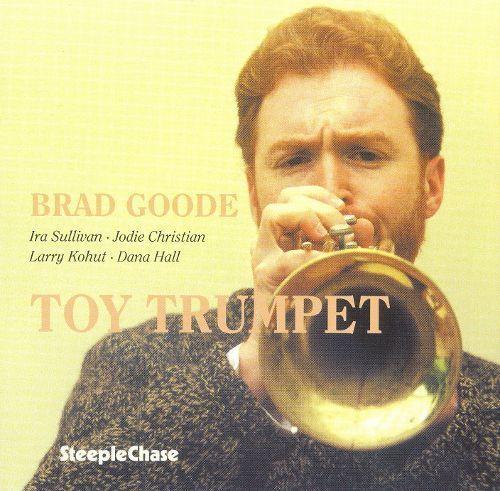 Toy Trumpet [CD]