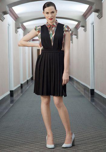 Prim, If You Please Jumper, #ModCloth