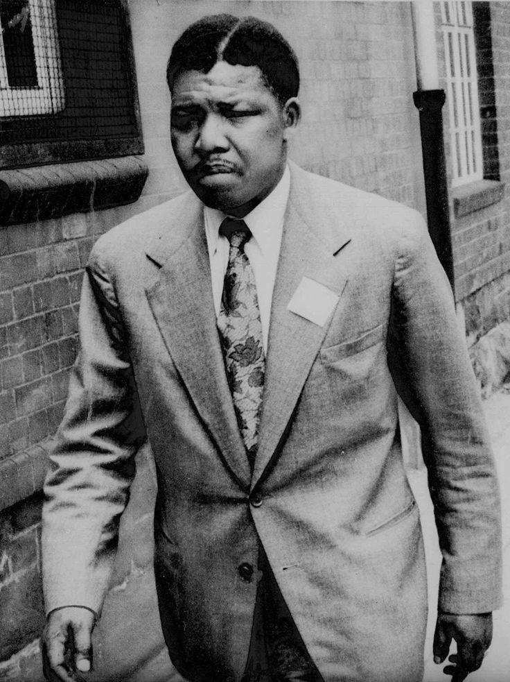 lebenslauf nelson mandela a sus 42 aos de edad cuando era un activista poltico boxeador - Nelson Mandela Lebenslauf