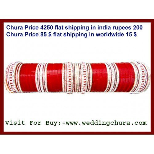 Famous Attire - Bride wears a salwar kameez or suit on this wedding auspicious day. During the pooja she wears a red or pink color salwar kameez preferably which has light  hand work .on that day she wears no jewelry and her hair is tied in a bun.
