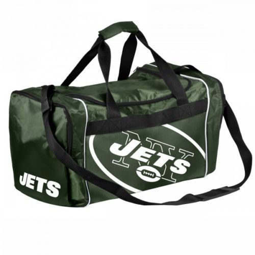 NFL-Football-NEW-YORK-NY-JETS-Sporttasche-Tasche-Bag-Locker-Room-Duffle