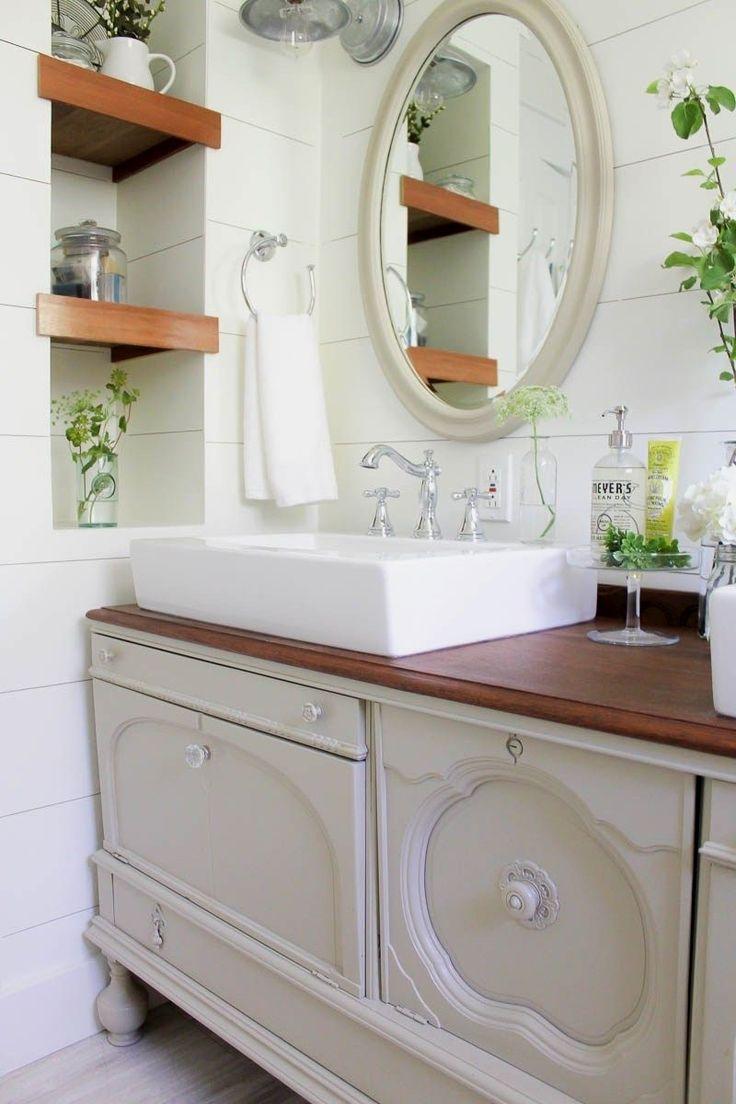 best diy bathroom vanity ideas renovations custom on custom bathroom vanity plans id=69180
