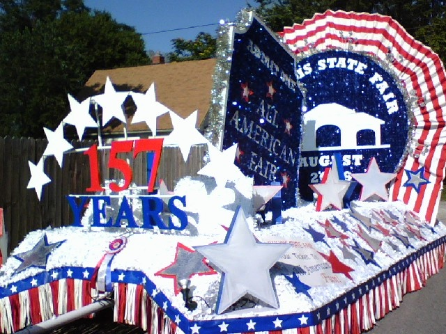 1000+ images about Parade Float Ideas on Pinterest ...