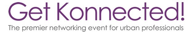 Get Konnected!  -  Boston, MA  -  Professional Networking Events