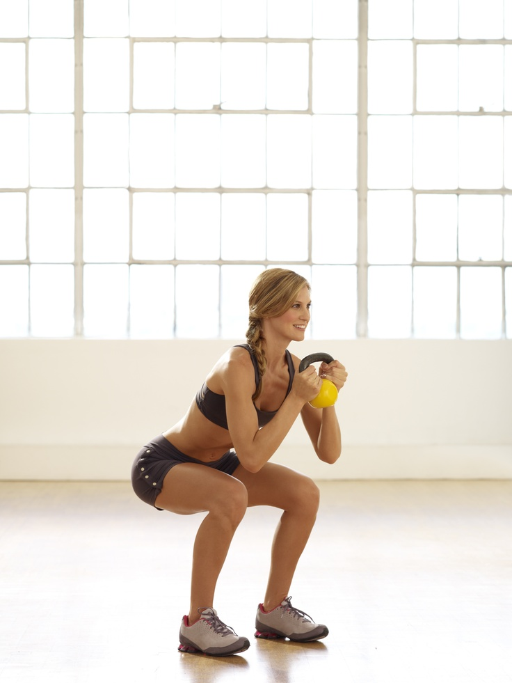 8 Exercises That Will Make Your Love Handles Disappear