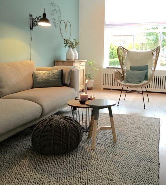 www.lifs.nl Project Lifs interieuradvies & styling Advies voor kleuren, indeling en meubels.