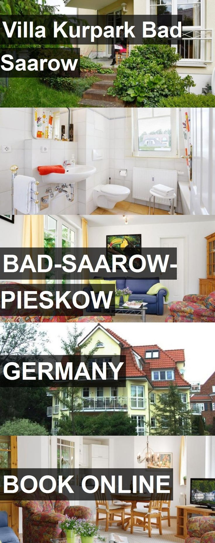 Hotel Villa Kurpark Bad Saarow in Bad-Saarow-Pieskow, Germany. For more information, photos, reviews and best prices please follow the link. #Germany #Bad-Saarow-Pieskow #VillaKurparkBadSaarow #hotel #travel #vacation