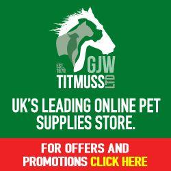 Pet Food Suppliers UK.