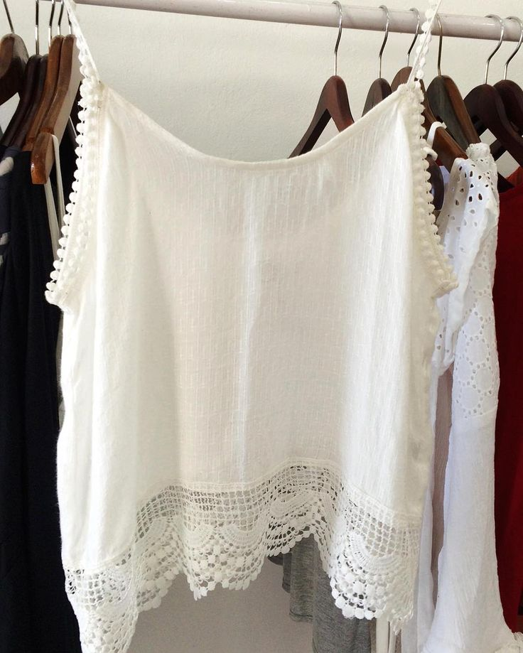 Find our 'Billy Top' in the Ubud shops now and online very soon! Spring is here time to start wearing white #gypsywear #bohofashion #white #lace #top #clothing #Bohowardrobe #gypsy #SOAgypsy
