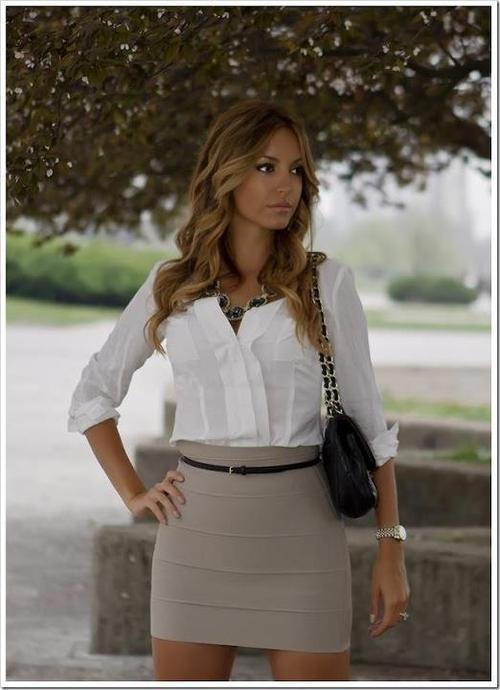 Sexy Professional | Work photo | Pinterest | Neutral colors Nice and Colors