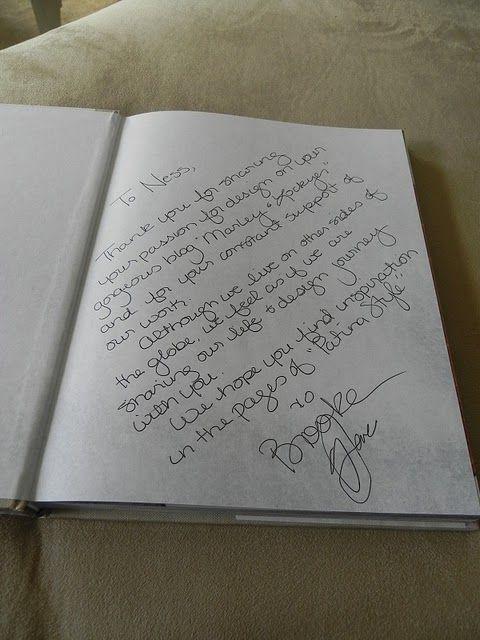 how to get beautiful cursive handwriting