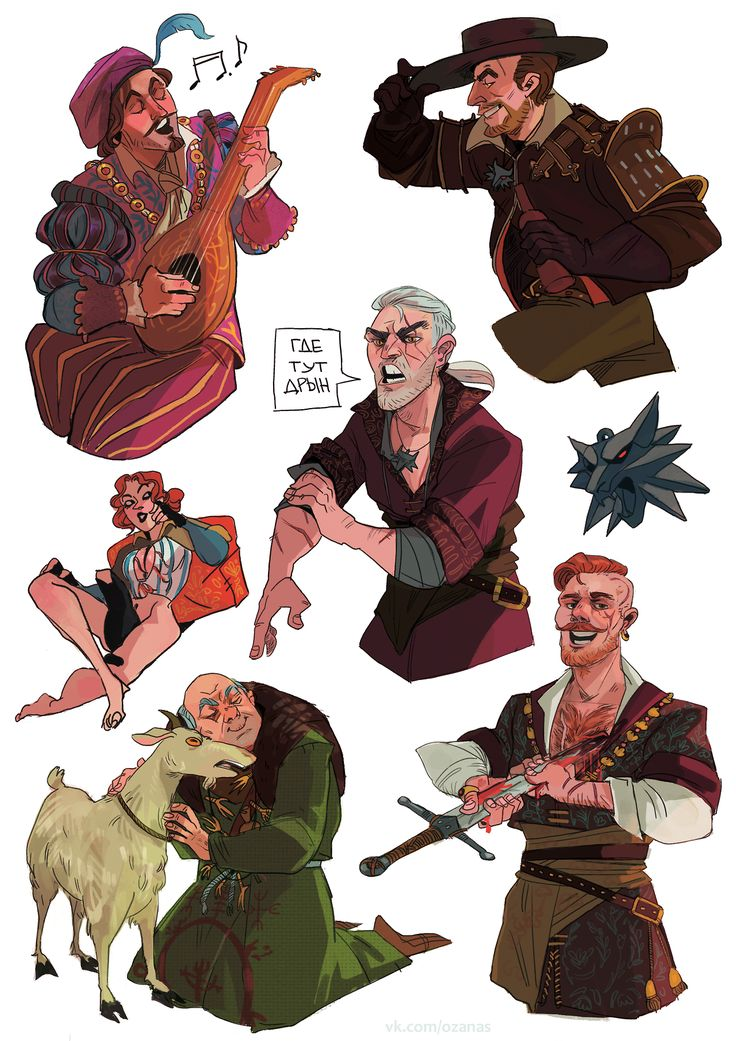 https://just-the-witcher-things.tumblr.com/image/158244759943
