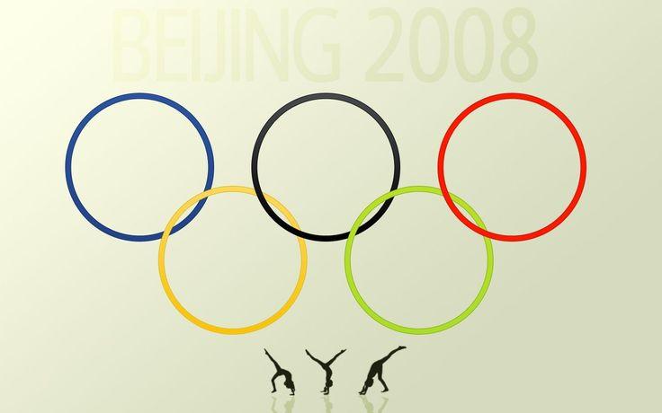 Beijing Olympics 2008 Wallpaper