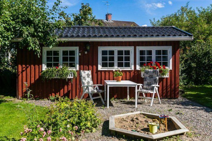 Sörbyallén 51 | Villor i Örebro | Blocket Bostad