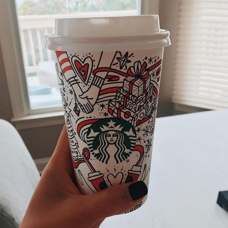 Halloween was less than 24 hours ago. Lets take a chill pill Starbucks...
