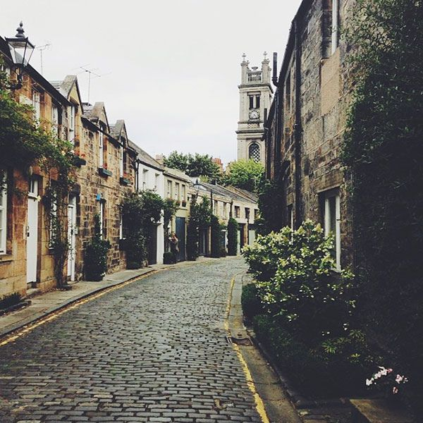 Best Romantic Hotels Scotland: Romantic City Breaks Images On