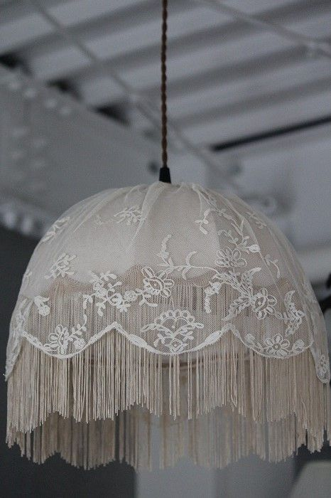 381 best vintage lampshades images on pinterest chandeliers lamp a lampshade is a fixture that covers the lightbulb on a lamp to diffuse the light it emits with a name like shades of light it should not come as a aloadofball Image collections