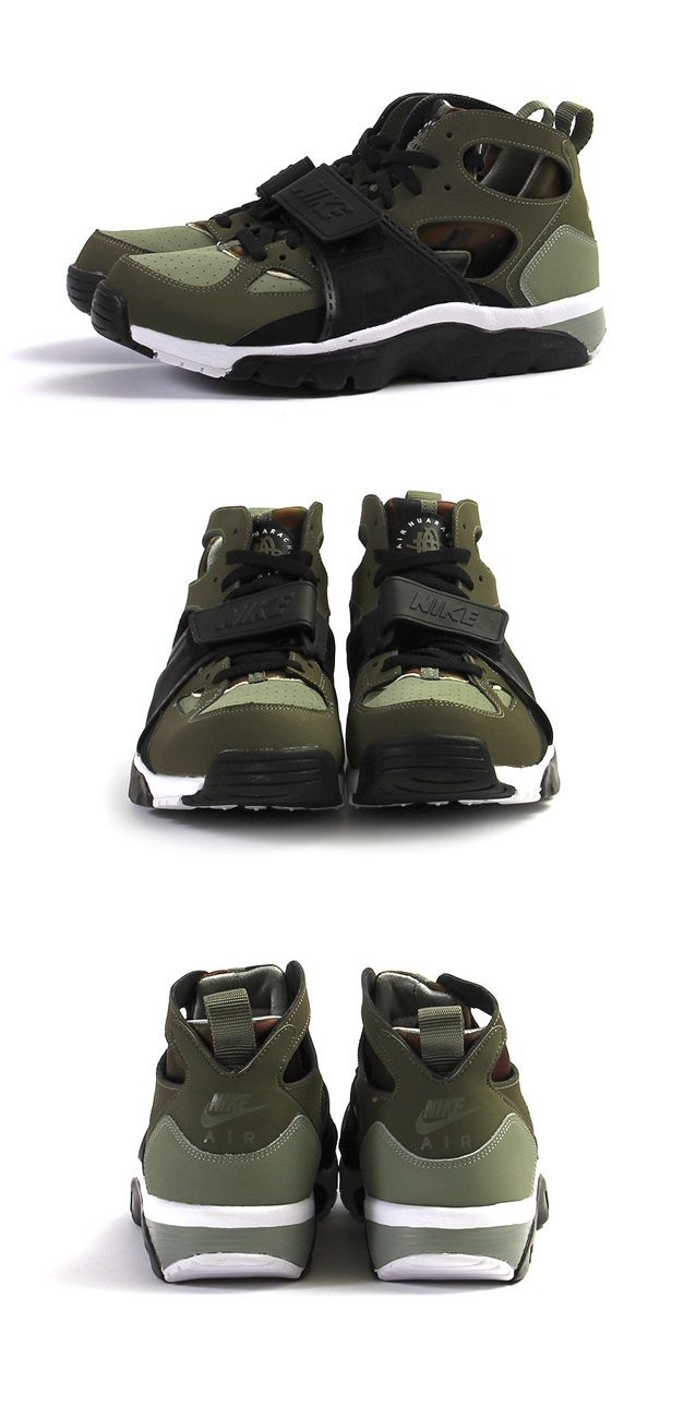 Nike Air Trainer Huarache Clothing, Shoes & Jewelry - Women - nike women's shoes - http://amzn.to/2kkN5IR