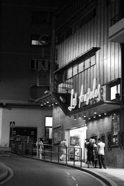 Cine Los Angeles: Cine Los, Los Angeles, Photo