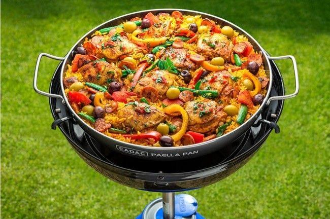Product Review Cadac Safari Chef Vs Safari Chef 2