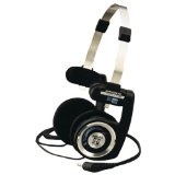 Koss PortaPro Headphones with Case (Electronics)By Koss