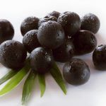 Antioxidant Smoothie: Acai berry juice