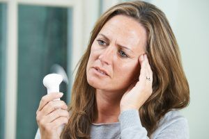 Are Night Sweats Keeping You Up?— Get Relief in Menopause