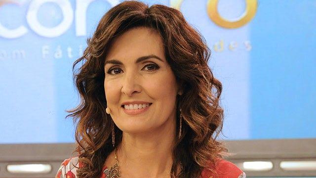 Encontro com Fatima Bernardes - Conversas e musica pelas manhas da Globo.