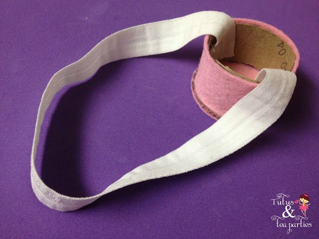 DIY Pig Nose from Toilet Paper Tube                                                                                                                                                                                 More