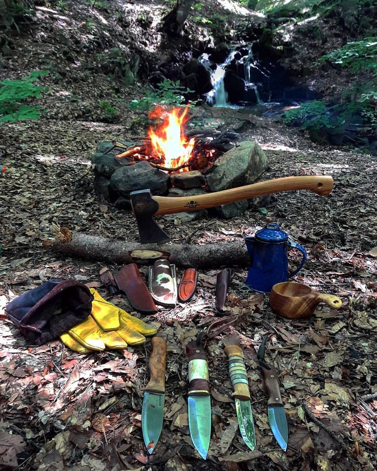 Camping Survival Skills: 1960 Best Bushcraft & Outdoors Images On Pinterest
