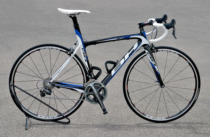 BH G5 Road Bike Review