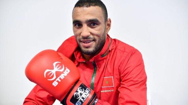 Allah akbar. Source: Rio 2016: Moroccan boxer held over alleged sex assault – BBC News A Moroccan boxer has…
